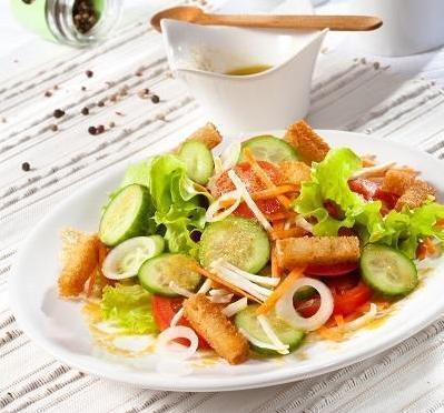 Овощной завтрак: 10 ярких и полезных рецептов для бодрого утра