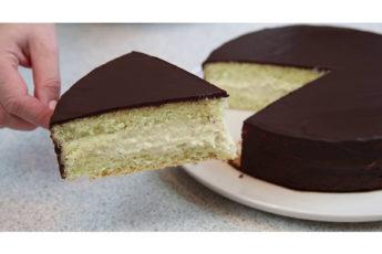 Торт «Волшебница»