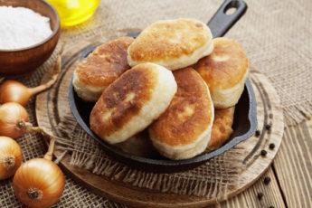 Блюдо из картофеля от свекрови - драники отдыхают!