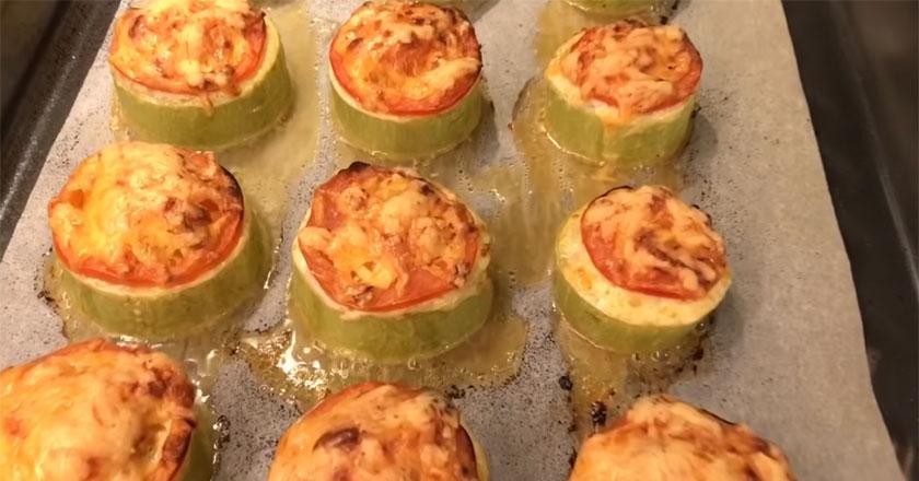 Самые вкусные котлеты из кабачков! Удивительно простое блюдо!