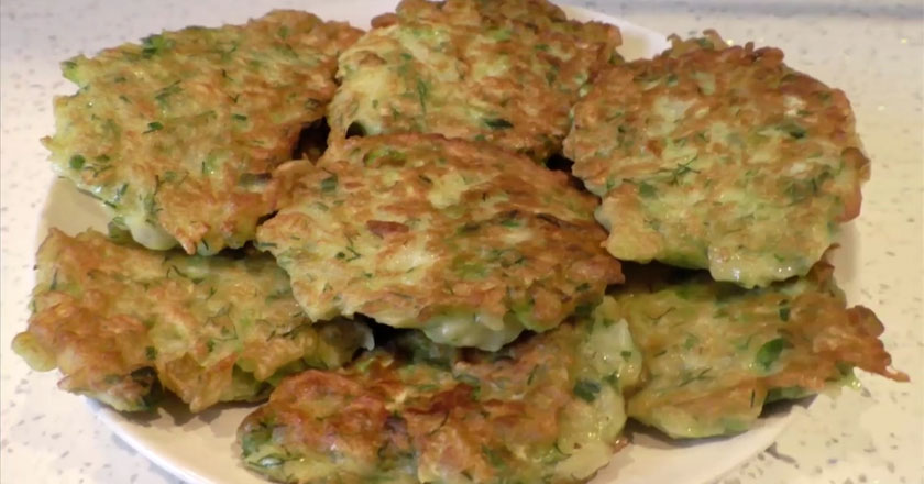 Вкусные ленивые пирожки из молодой капусты! Рецепт для ленивых!