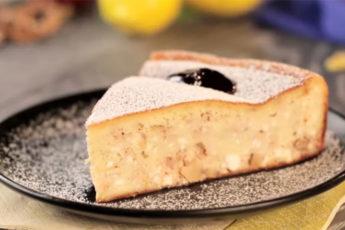 Нежный творожный пирог на любой праздник!