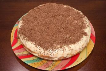 Торт в мультиварке - быстро, вкусно и недорого!
