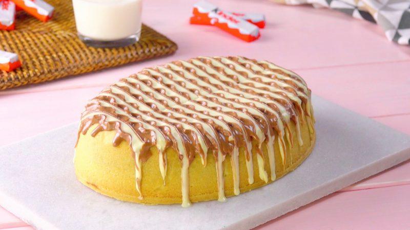 Тарт с шоколадным муссом: этот десерт просто тает во рту.