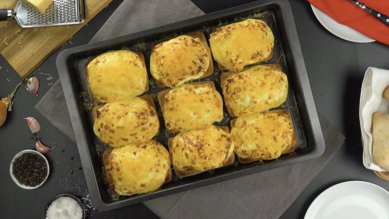Лазанья в тесте: готовим простые и очень вкусные блюда на скорую руку.