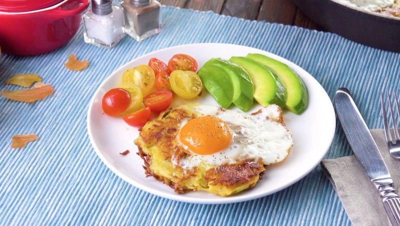 Вкусное утро: 4 простых рецепта для сытного завтрака. Зарядись энергией!