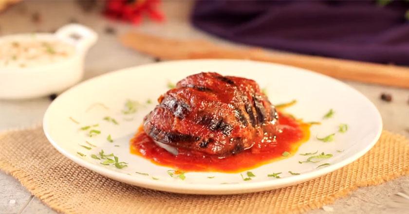 Готовьте это блюдо на любой праздник - гости будут в восторге!