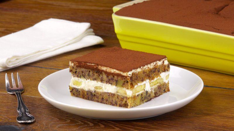 Готовим домашний банановый хлеб и превращаем в другой популярнейший десерт.