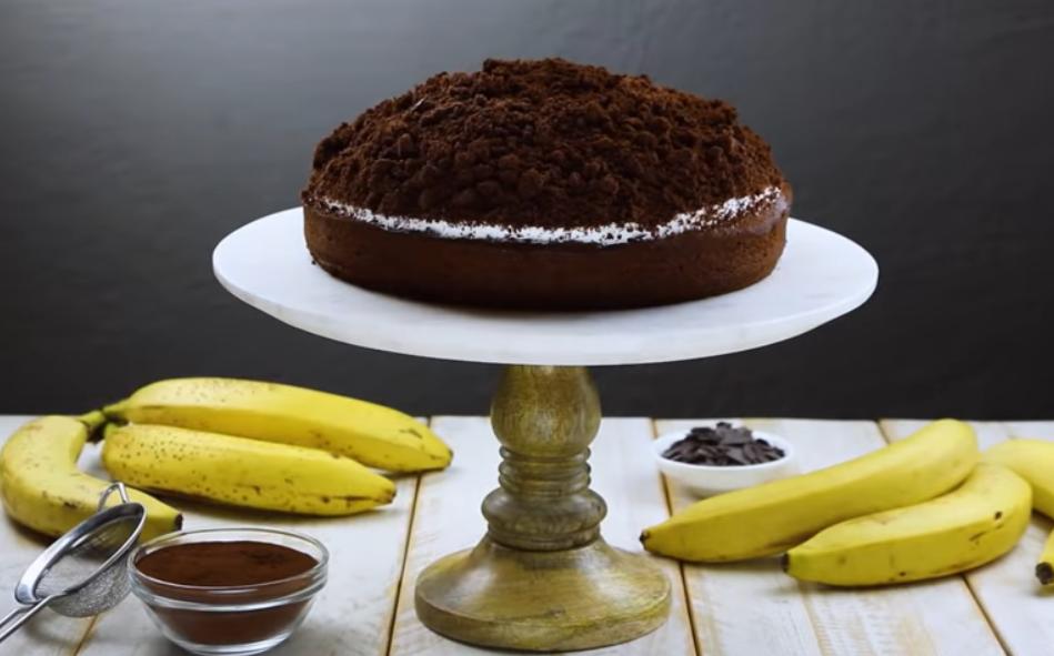 """Торт """"Норка крота"""": простой рецепт рассыпчатого и нежного десерта"""