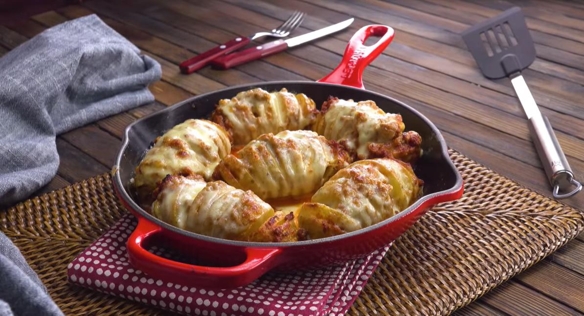 Самая белорусская лазанья на свете... Классный и вкусный рецепт!