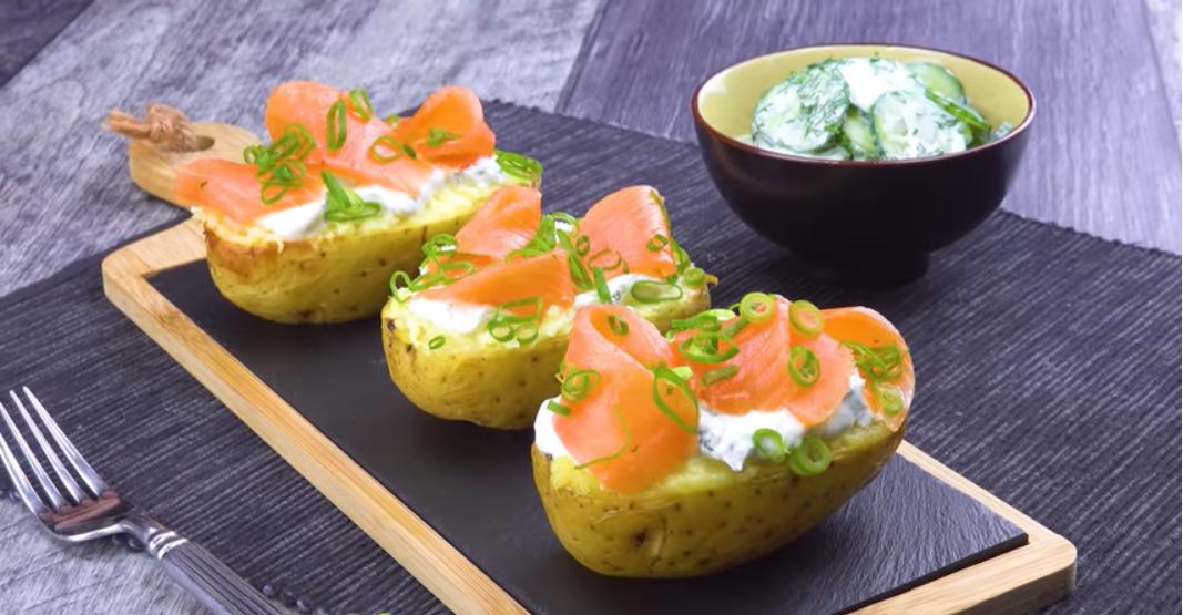 Кумпир: Пошаговый Рецепт. Как вкусно приготовить домашнюю крошку-картошку.