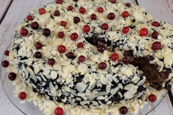 Торт «Каприз»