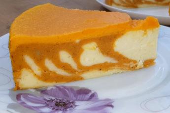 Необыкновенный пирог «Нежное облако»