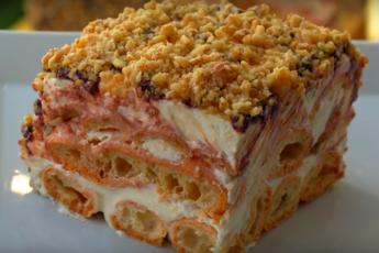 Торт «Оригинальный»