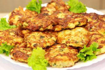 Куриные котлеты с сыром: простой рецепт и секреты приготовления