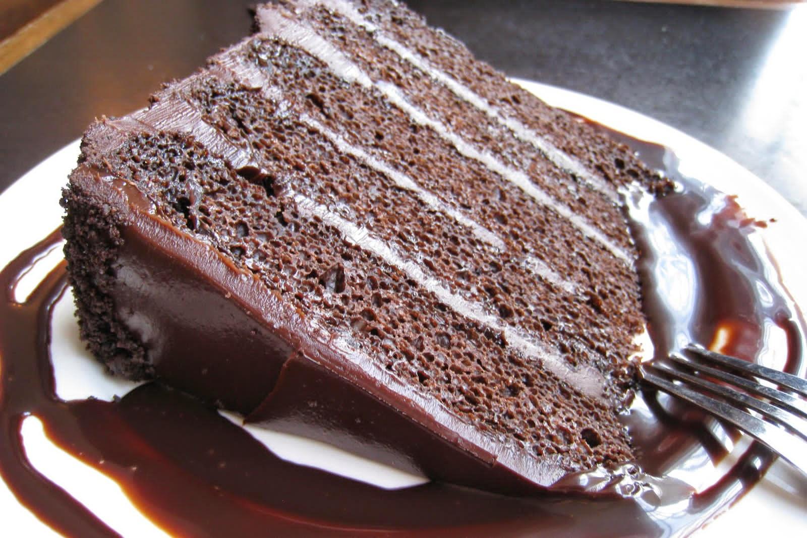шоколадный торт пеле рецепт с фото коржи