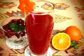 В чем секрет прозрачности моей супер ягодной наливки? Делюсь рецептом ароматного и пряного напитка