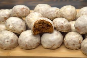 Нежные медовые пряники – бюджетный десерт своими руками