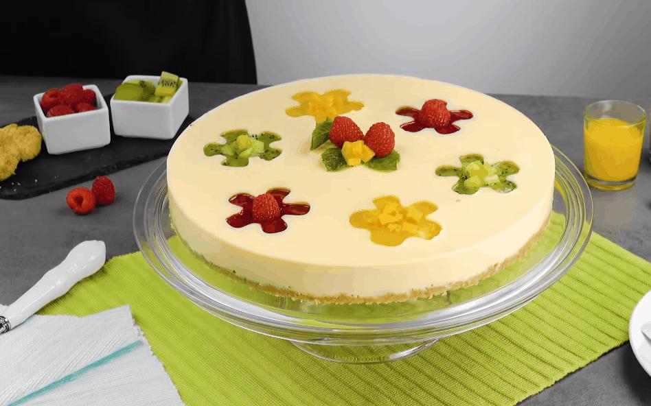 Попробуйте в форму для торта погрузить 6 бутылок и вы удивитесь результату