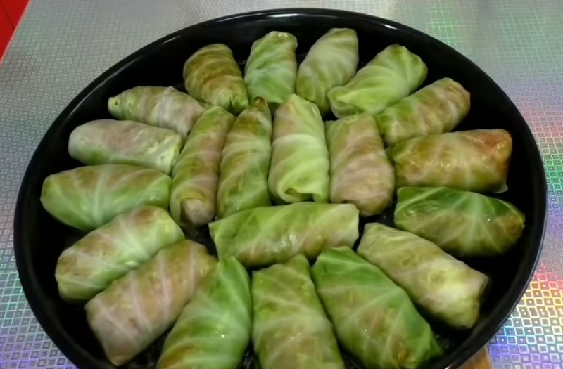 Голубцы по-румынски: вот как сделать привычное блюдо идеальным. Только не проглоти язык