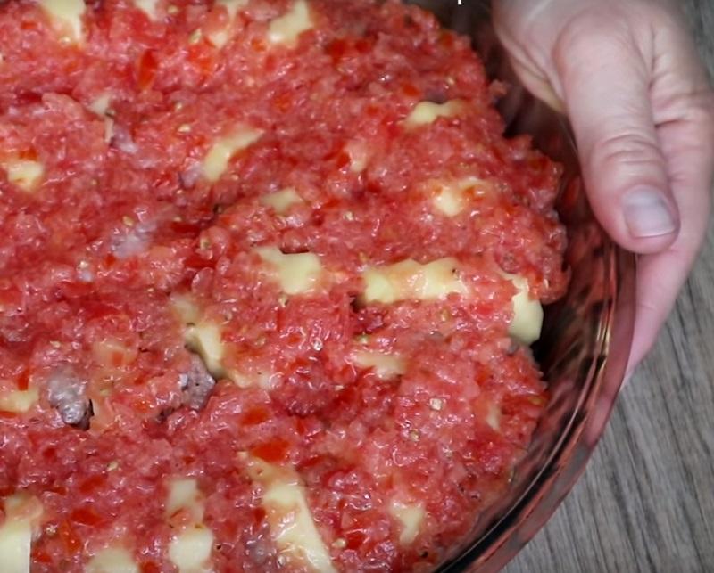 Пара картофелин и немного фарша, а такое объедение можно приготовить!