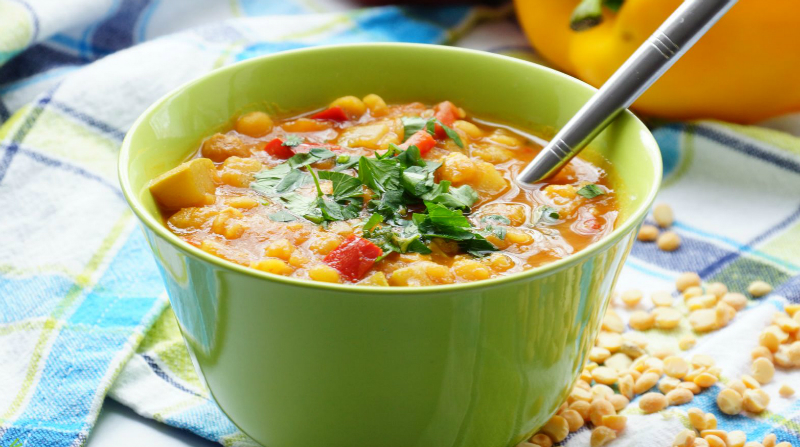 Как приготовить гороховый суп, чтобы все ахнули: три важных правила плюс рецепт