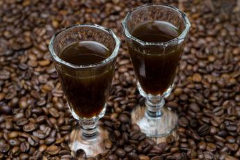 Cдаю секретный рецепт ликера для любимой жены! Кофейный, нежный – полный восторг!