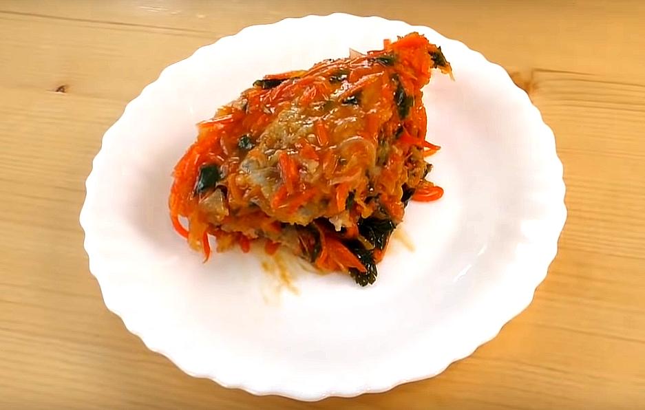 Многие ругают советские рецепты, а я люблю мой, секретный. Как я жарю рыбу дома