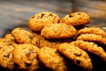 Пеку и ем постоянно без зазрения совести (без сахара): «заряжающее» овсяное печенье